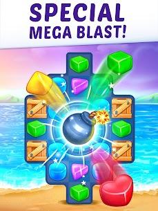 Gummy Paradise – Free Match 3 Puzzle Game 9