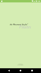 The Movement Studio - náhled