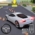 Classic Car Parking Game _ Modern Car Parking 2020 icon