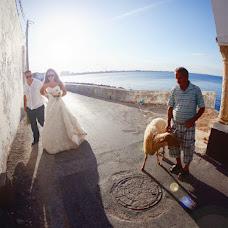 Wedding photographer Andrey Kontra (andrewcontra). Photo of 27.01.2014