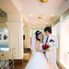Wedding photographer Ekaterina Pegasova (pegasova). Photo of 24.10.2014
