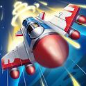 Royal Plane - Best Merge Game icon