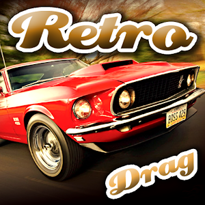 Retro Drag Racing for PC and MAC