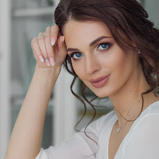 Wedding photographer Ekaterina Plotnikova (Pampina). Photo of 05.03.2018