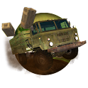 4x4 Off-Road Truck Driver icon