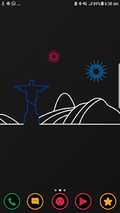 Olympic Pixel Icon Pack Patched Apk 1