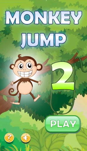 MONKEY JUMP 2