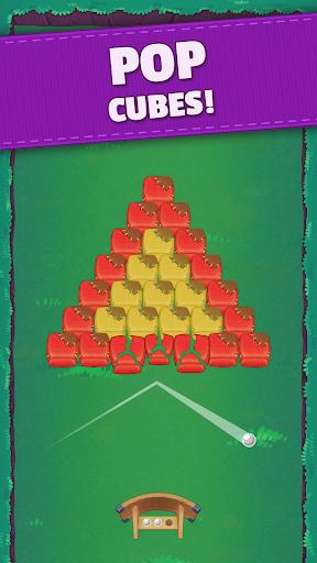 Bouncefield: Arkanoid Bricks Breaker 1.1.0 screenshots 1