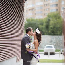 Wedding photographer Anna Timoshenko (anett203). Photo of 01.10.2014