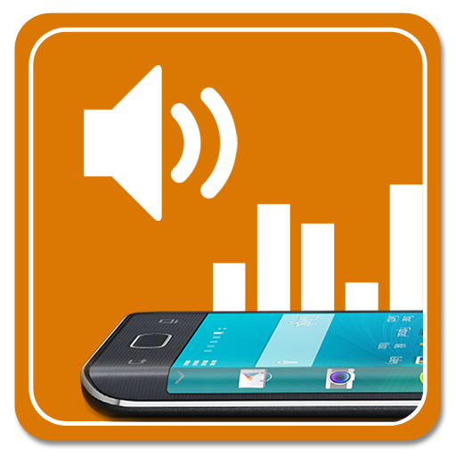 Volume Control For Note Edge Android APK Download Free By EHZ Studios