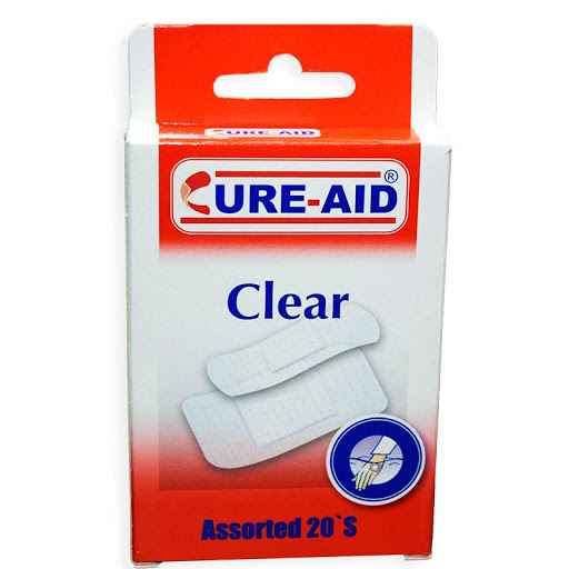 Curitas Cure Aid Cure Aid