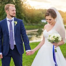 Wedding photographer Yana Yavorskaya (yanna1383). Photo of 30.12.2016