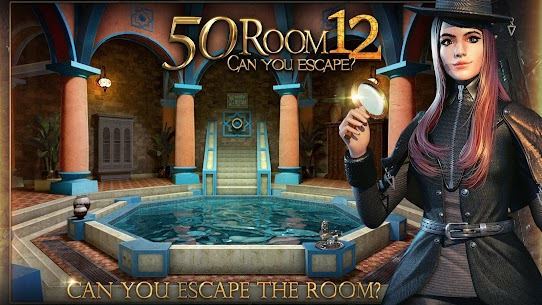 Can you escape the 100 room XII MOD (Unlimited Tips) 1