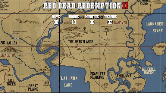 Outlaw HQ for Red Dead Redemption 2 on Windows PC Download