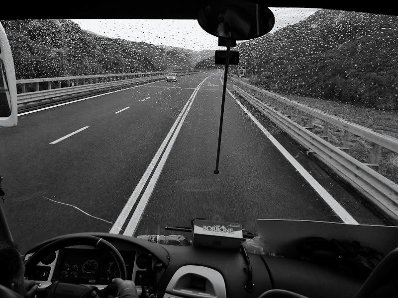 Un lungo viaggio di Fiorenza Aldo Photo