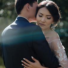 Wedding photographer Kseniya Ceyner (ksenijakolos). Photo of 10.11.2016