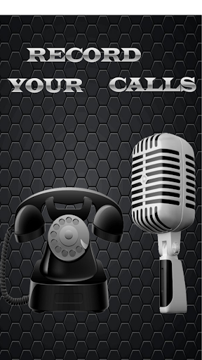Record Your Calls