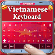 App Friends Vietnamese Keyboard APK for Windows Phone