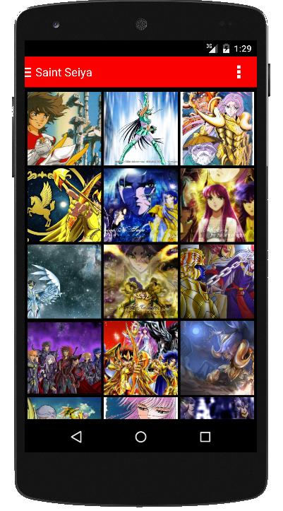 Caballeros Zodiaco Wallpapers Revenue Download Estimates