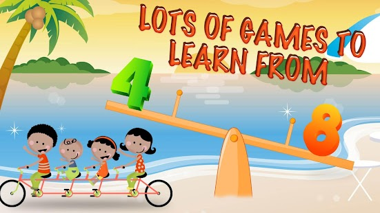 Kids Learning Game | Fun Learn - náhled