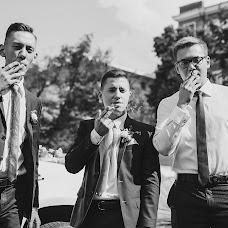 Wedding photographer Mikhail Barushkin (barushkin). Photo of 22.10.2017