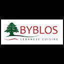 Byblos, Indiranagar, Bangalore logo