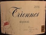 Domaine De Triennes Rose
