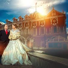 Wedding photographer Eduard Lysykh (dantess). Photo of 21.07.2014