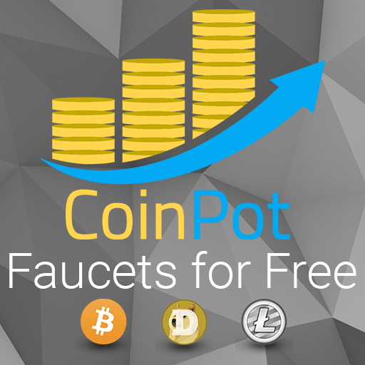 CoinPot Faucets For Free