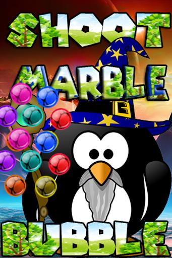 Shoot Bubble Marble