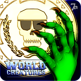 World Creatures A