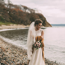 Wedding photographer Vera Kosenko (kotenotfoto). Photo of 27.11.2018