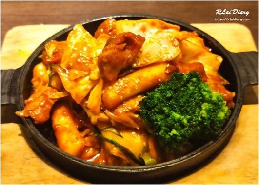 涓豆腐 台中麗寶店