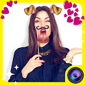 Camera Filter for Snapchet - Snap Cat Face Camera icon
