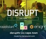 DisruptHR Cape Town 2 Aug 2018 : Travelstart South Africa