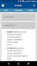 AUC Medical screenshot thumbnail
