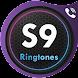 人気のギャラクシーS9 Ringtonesトップ100 (Popular Galaxy S9) - Androidアプリ