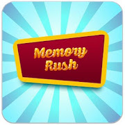 Memory Rush 🐘 for kids, students and adults