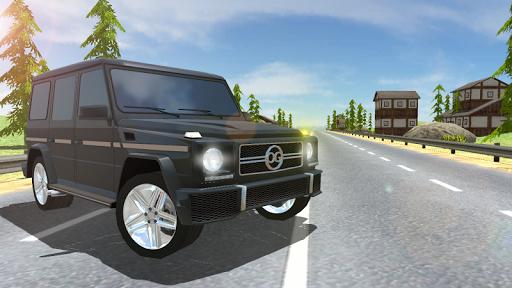 Offroad Car G 1 screenshots 8