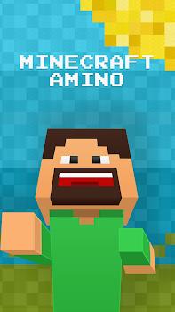 ماين كرافت Amino
