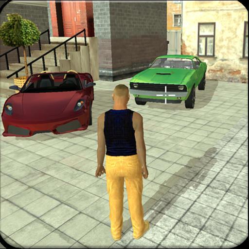 Grand Vegas Mafia Crime : San Andreas 2 (game)