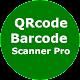 QRcode Barcode Scanner Pro