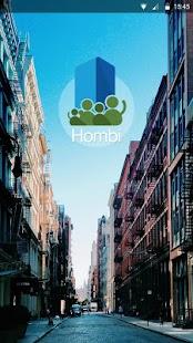 Hombi - náhled