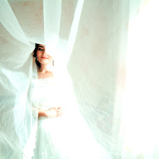 Wedding photographer Chika Bakaev (chika). Photo of 06.12.2016