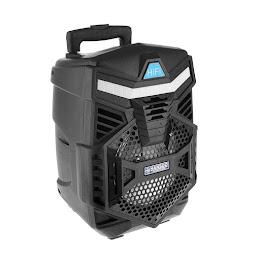 Boxa Bluetooth BS-05, PMPO 200W, TF/SD, USB, Radio FM