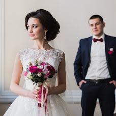 Wedding photographer Aleks Miller (AlexMiller). Photo of 04.03.2017