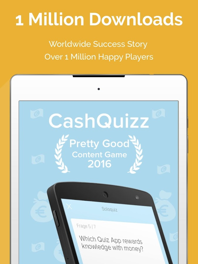 apps that let you win cash or prizes or reward