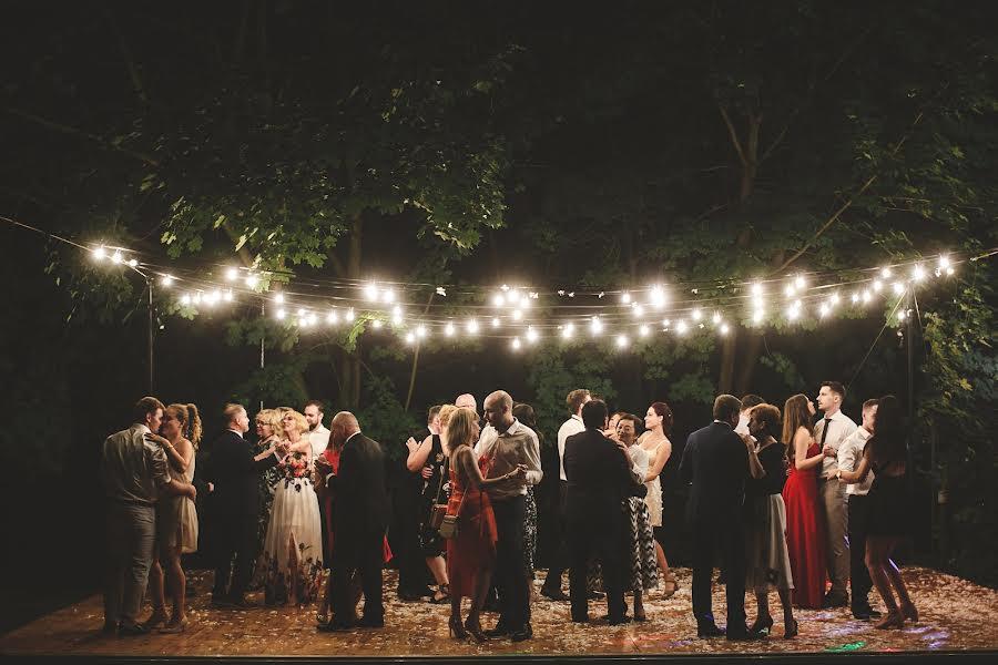 Wedding photographer Tim Demski (timdemski). Photo of 08.02.2021