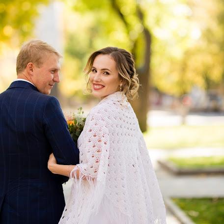 Свадебный фотограф Ваня Козык (IvanKozyk). Фотография от 27.10.2017