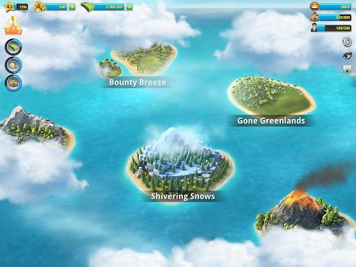City Island 3 - Building Sim Offline 3.2.7 screenshots 14